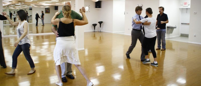 dance lessons for adults. Ballroom and latin